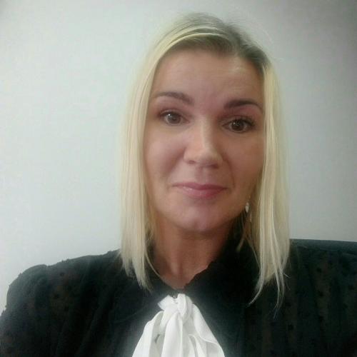 Anna Leśniewska